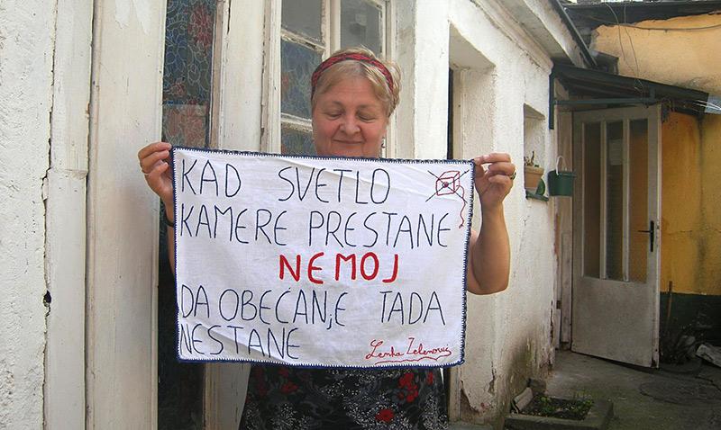 MILICA magazin: Nepraktične žene - Lenka Zelenović