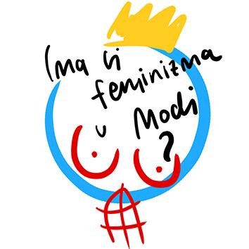 ima li feminizma u modi?