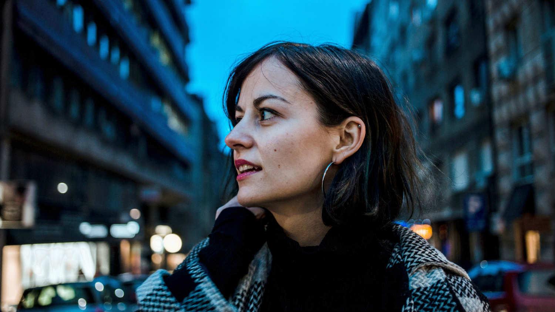 Praznični razgovori: Lana Bastašić