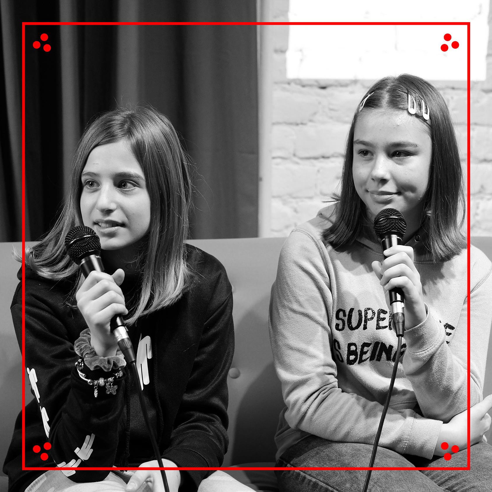 Praznični razgovori: Eko heroji Beograda